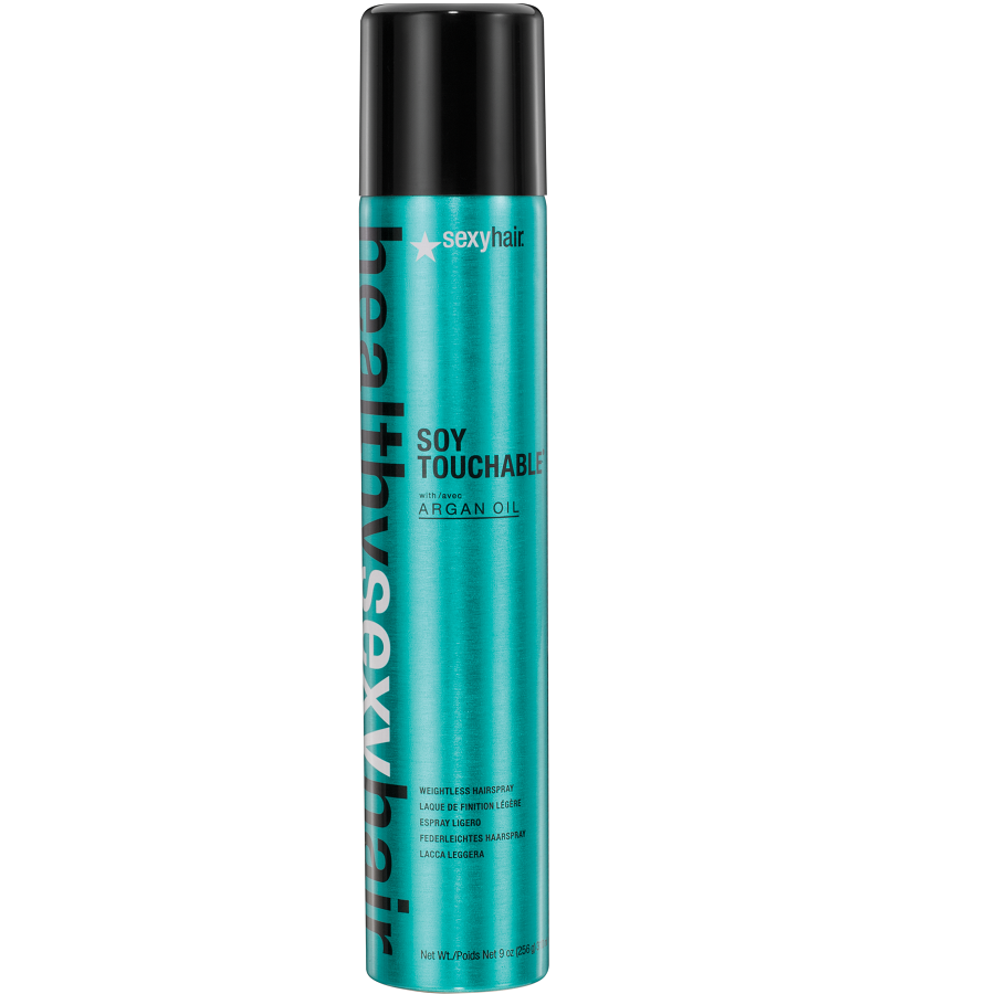 sexyhair HEALTHY Soy Touchable 300ml