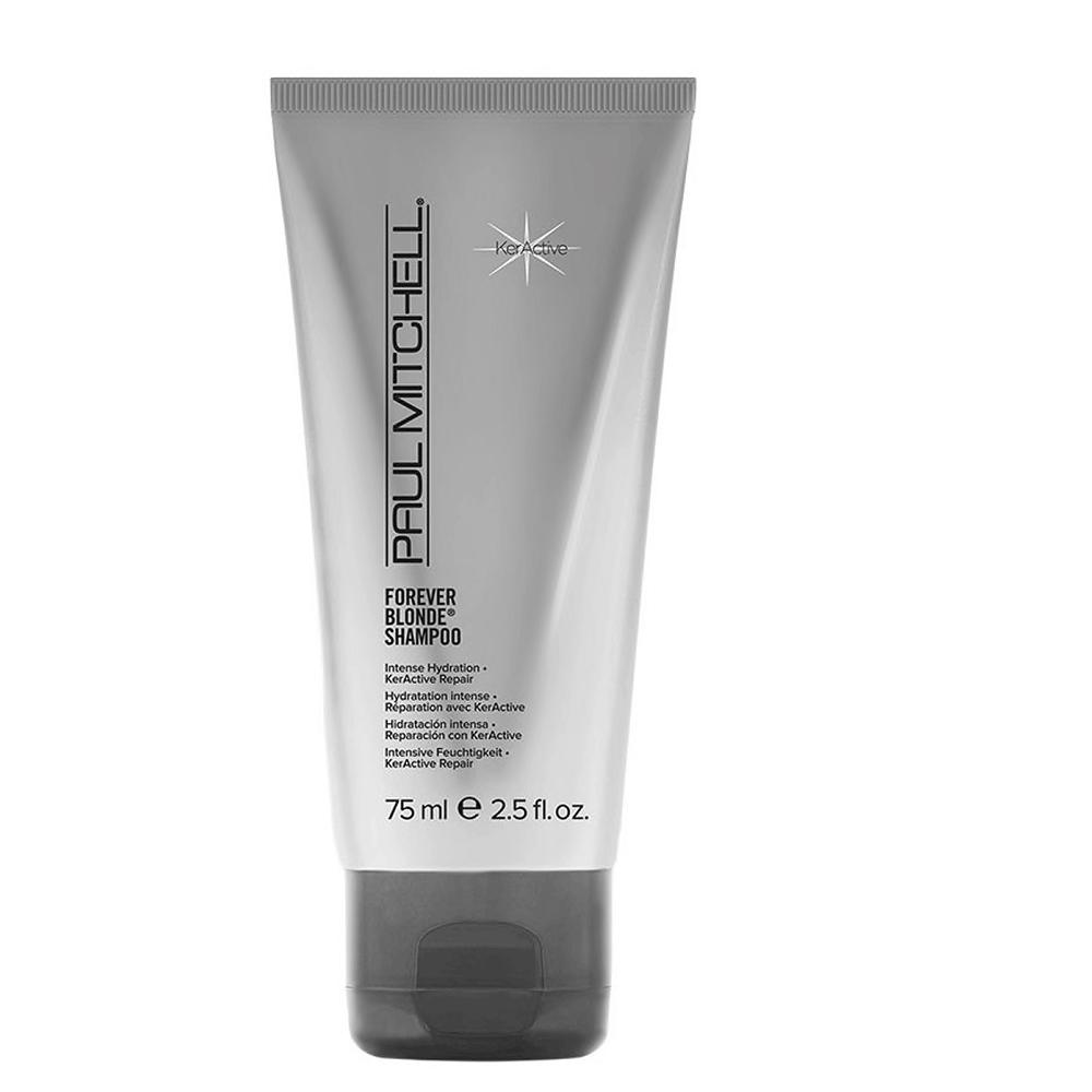 Paul Mitchell Blonde Forever Blonde Shampoo 75ml SALE