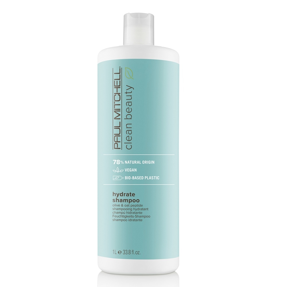 Paul Mitchell Clean Beauty Hydrate Shampoo 1000ml