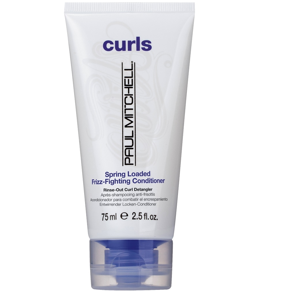 Paul Mitchell Curls Spring Loaded Frizz-Fighting Conditioner 75ml SALE