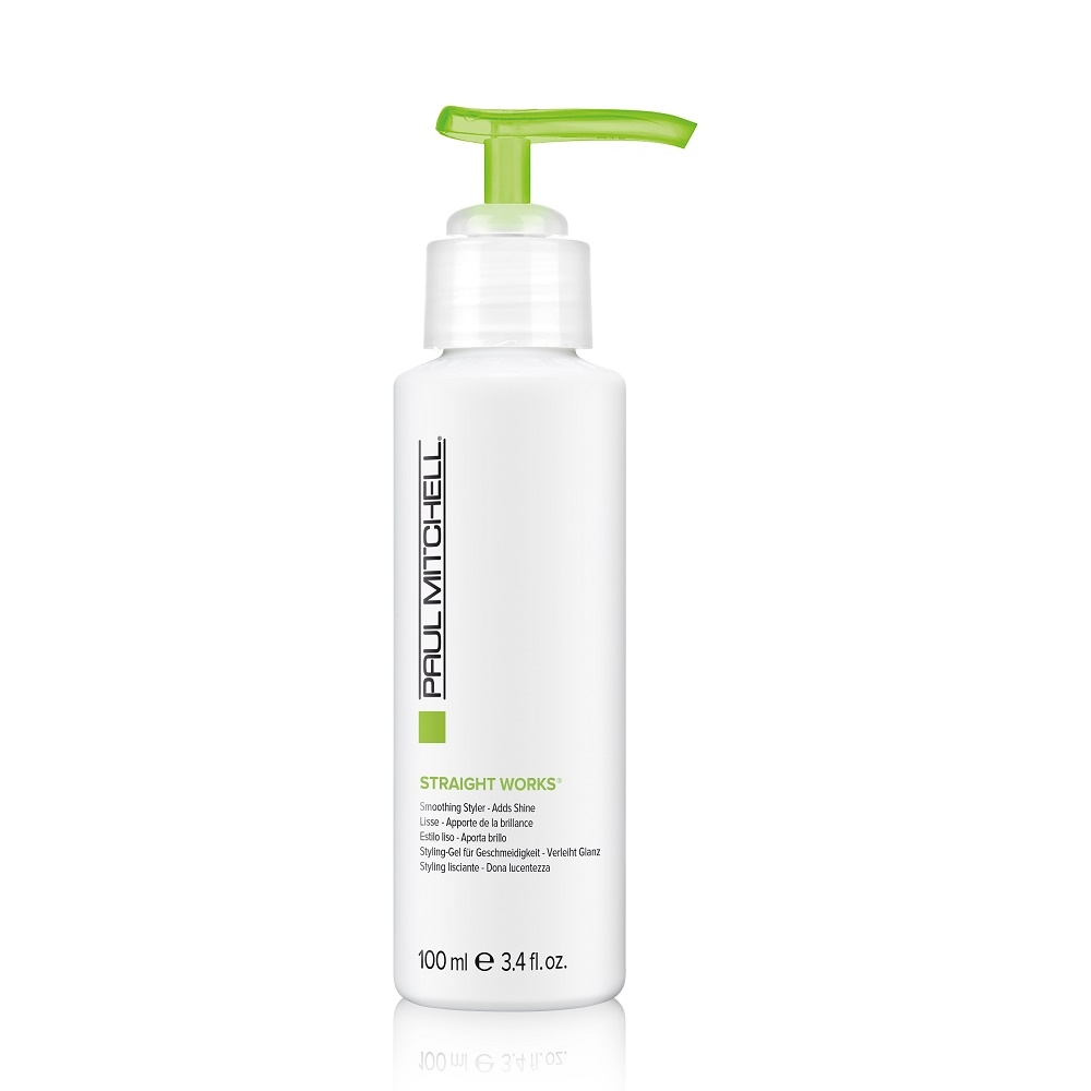 Paul Mitchell Smoothing Straight Works 100ml