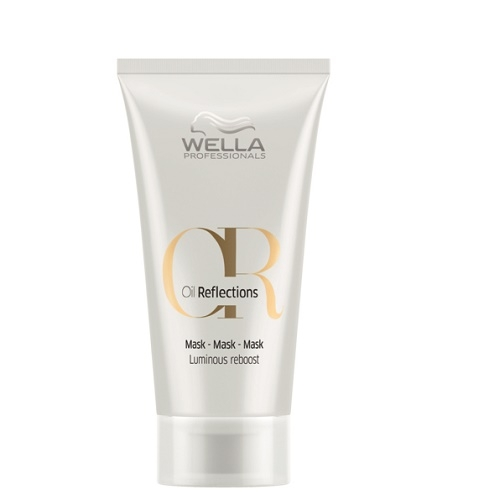 Wella Oil Reflections Maske 30ml