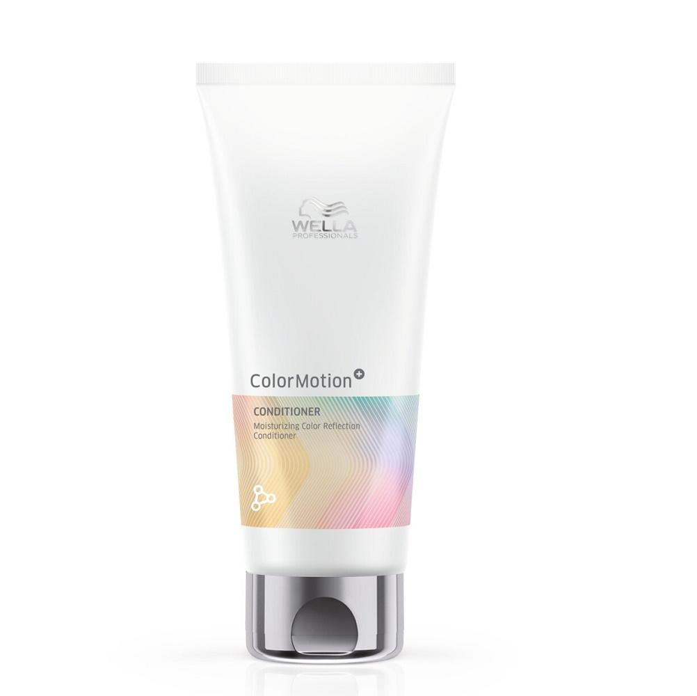 Wella ColorMotion+ Conditioner 200ml
