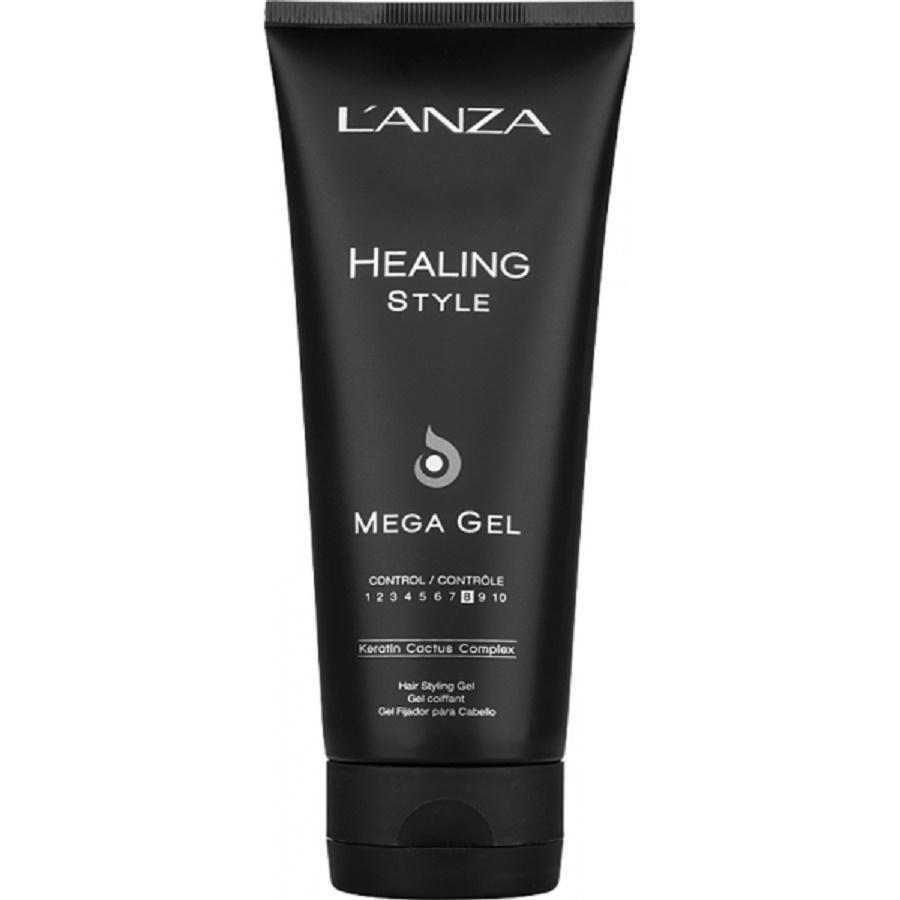 Lanza Healing Style Mega Gel 200ml