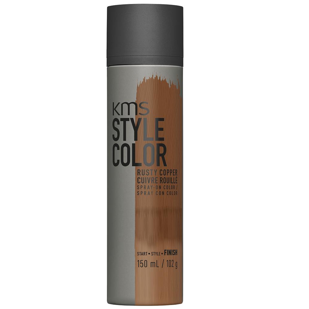 KMS Stylecolor 150ml Rusty Copper