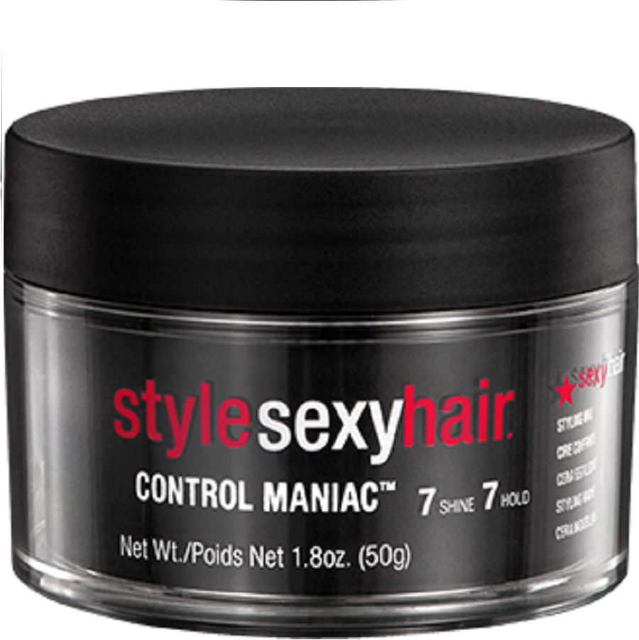 sexyhair STYLE Control Maniac 50g SALE