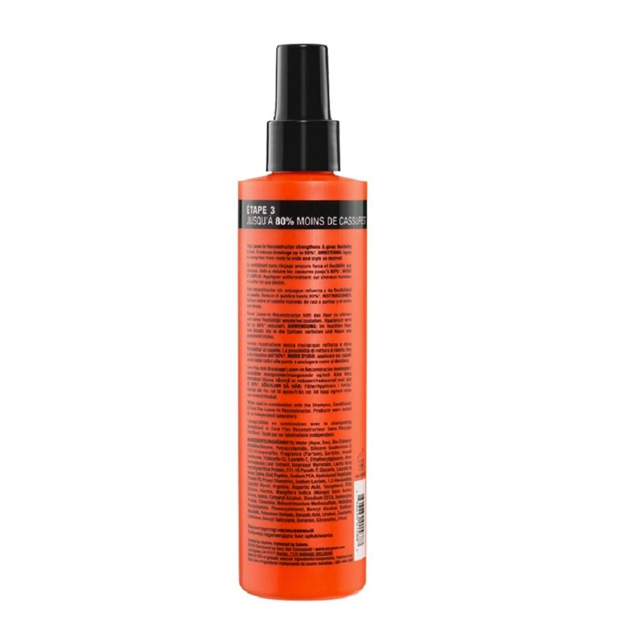 Sexyhair Strong Core Flex 250ml