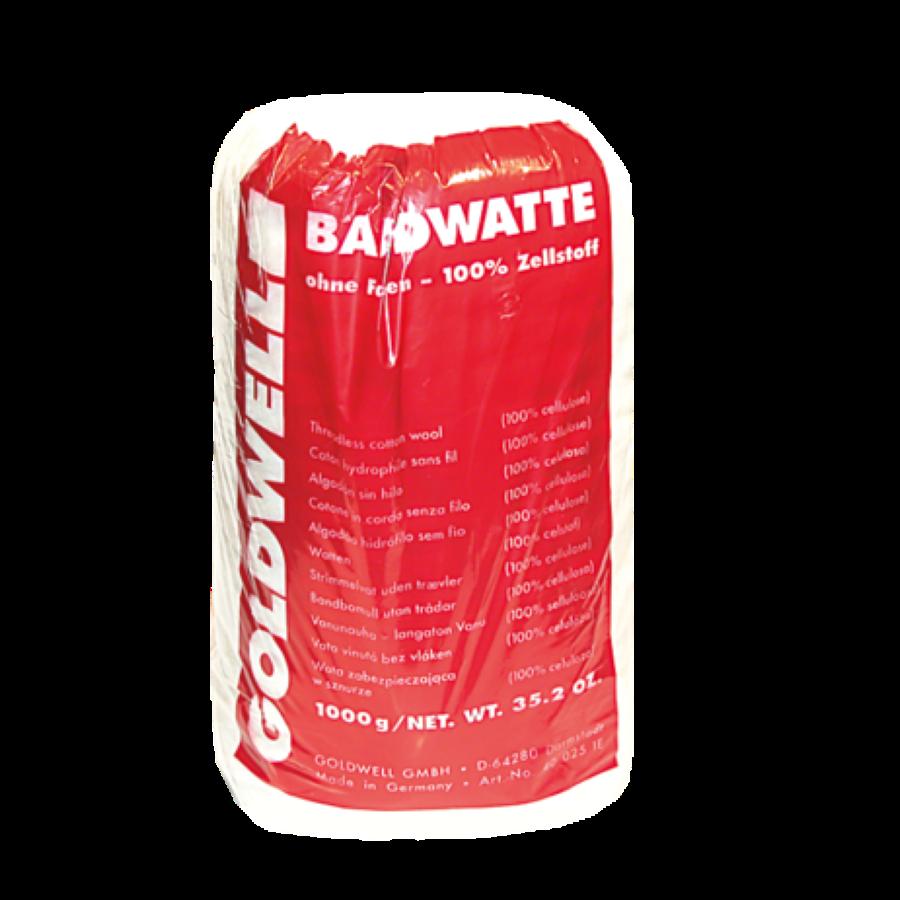Goldwell Bandwatte 1000g