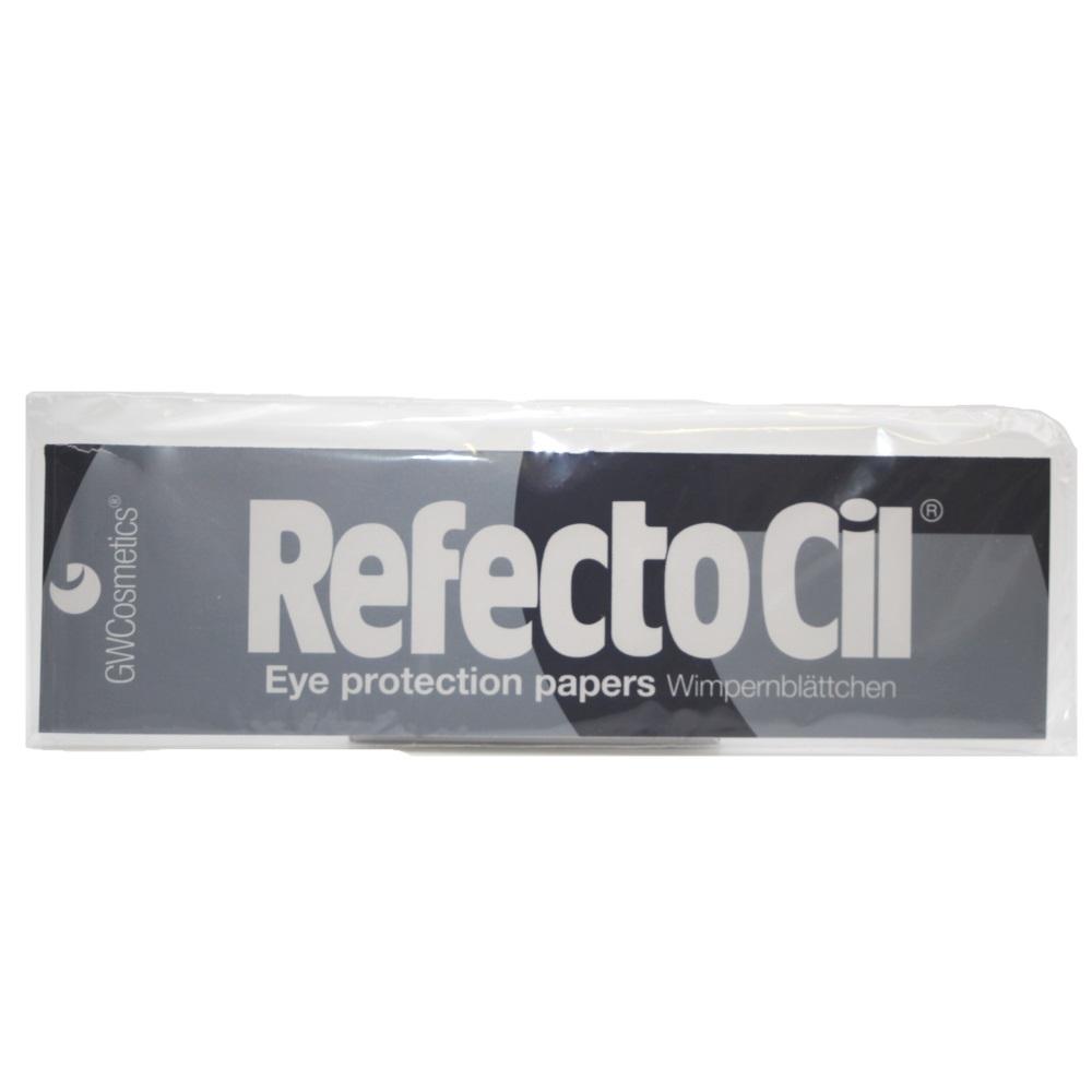 RefectoCil Wimpernblättchen normal 96Stück