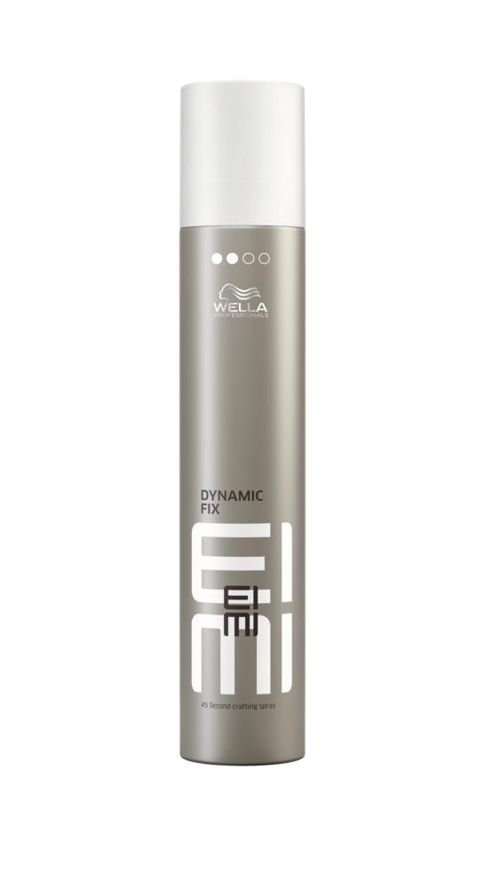 Wella EIMI Dynamic Fix 45 Sec. Modeling Spray 300ml
