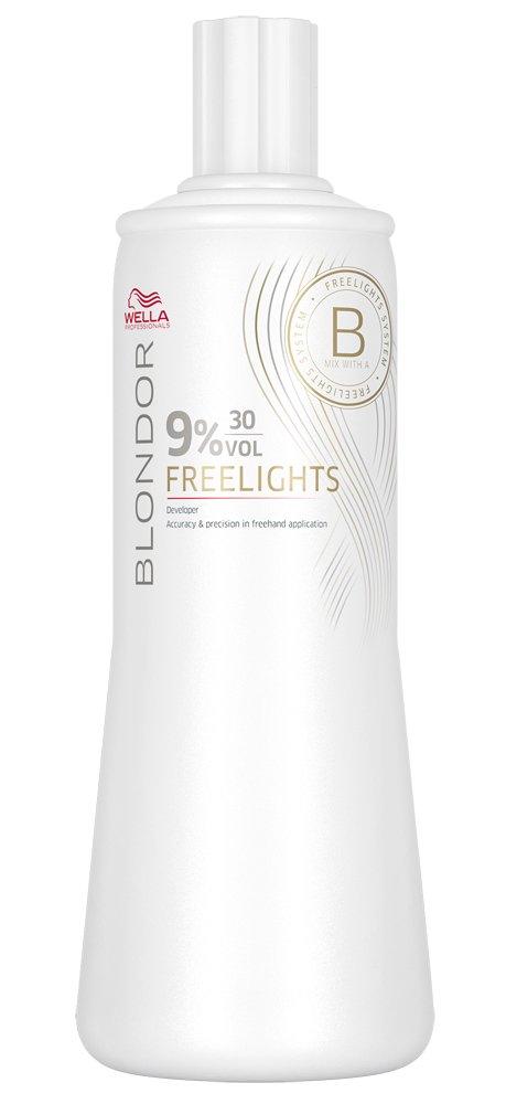 Wella Blondor Freelights Oxidant 9% 1000ml