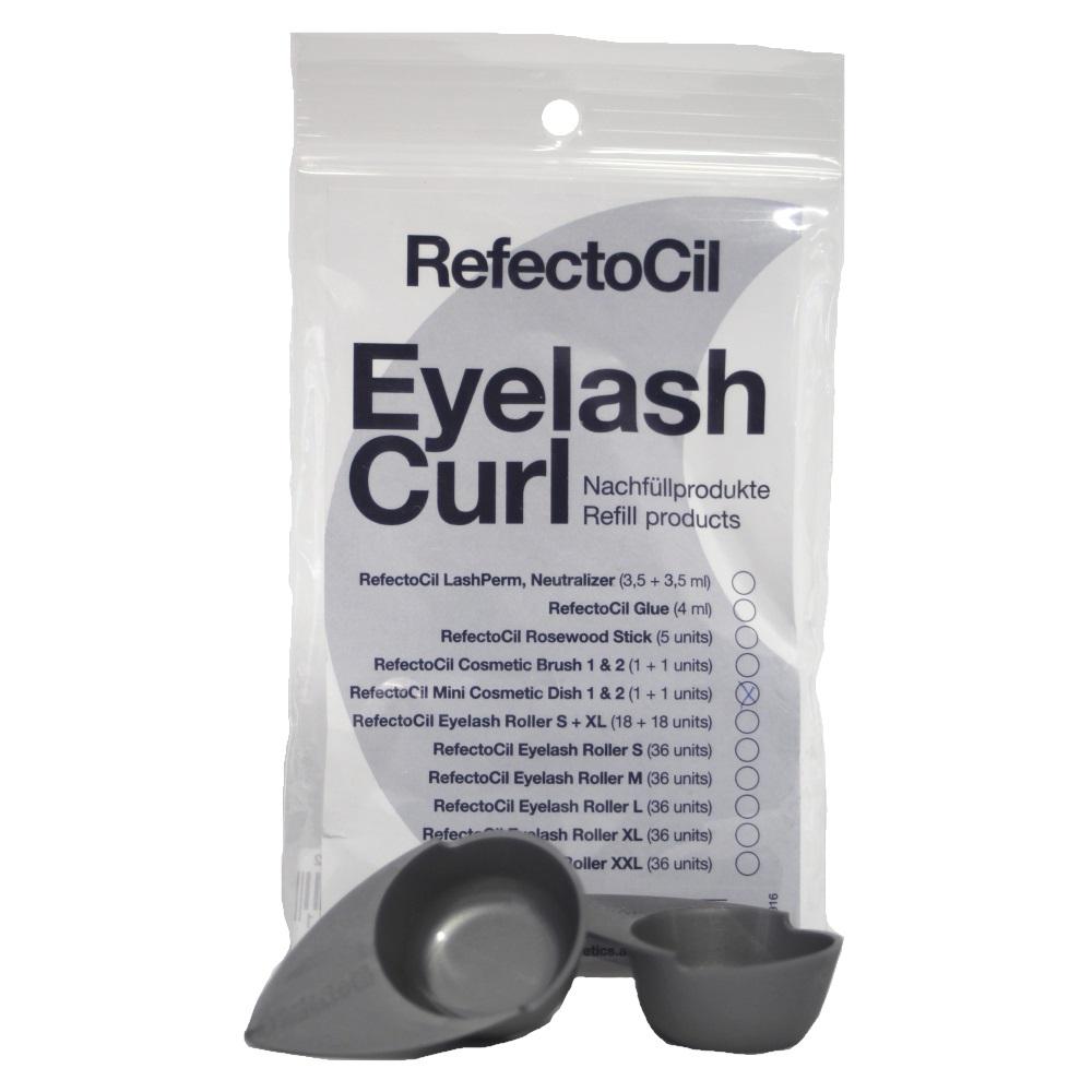 RefectoCil Perm Refill Mini Kosmetikschalen