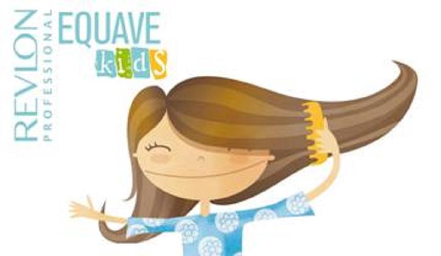 Revlon Equave Kids 2 in 1 Shampoo 300ml