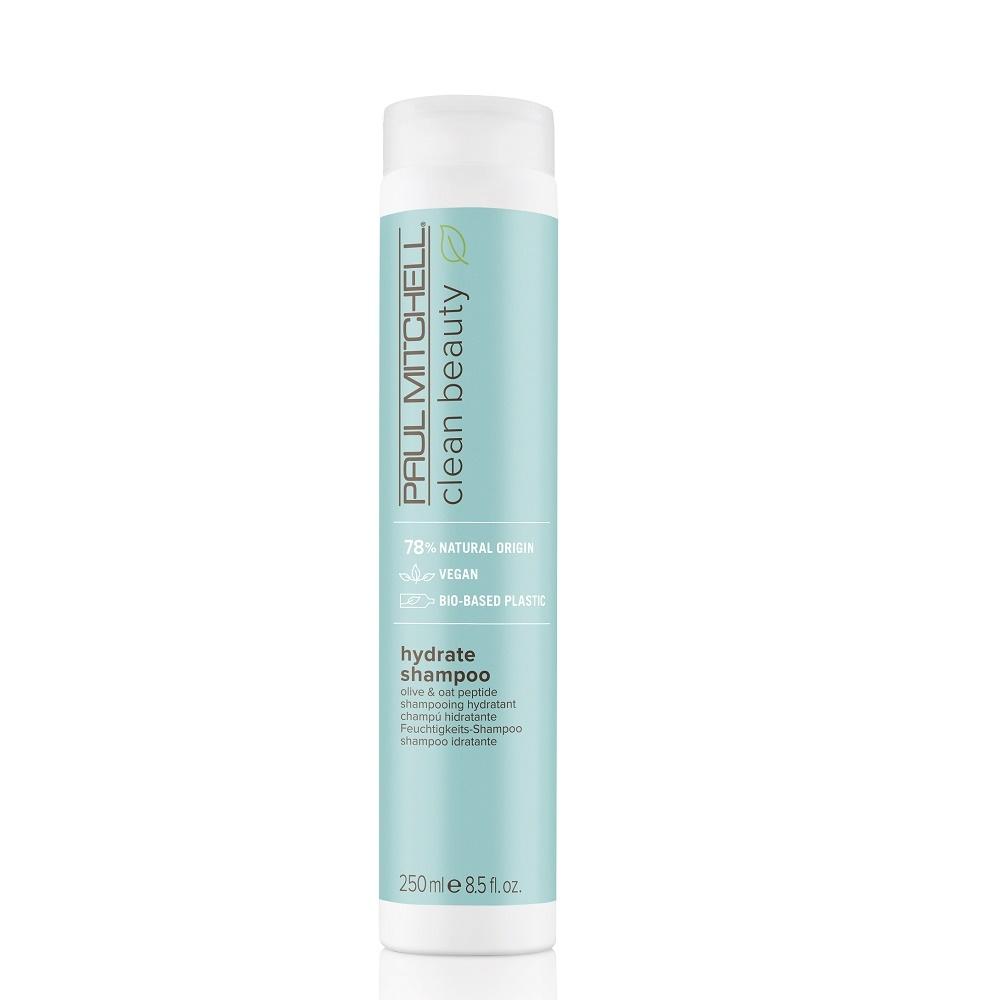 Paul Mitchell Clean Beauty Hydrate Shampoo 250ml