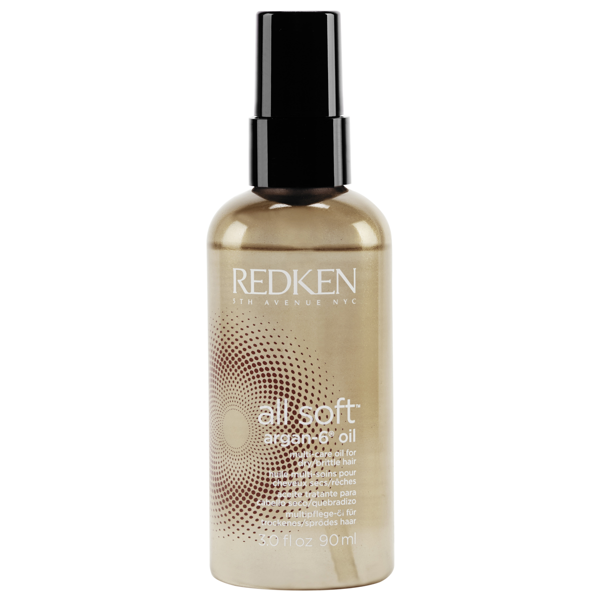 Redken All Soft Argan-6 Öl 90ml SALE