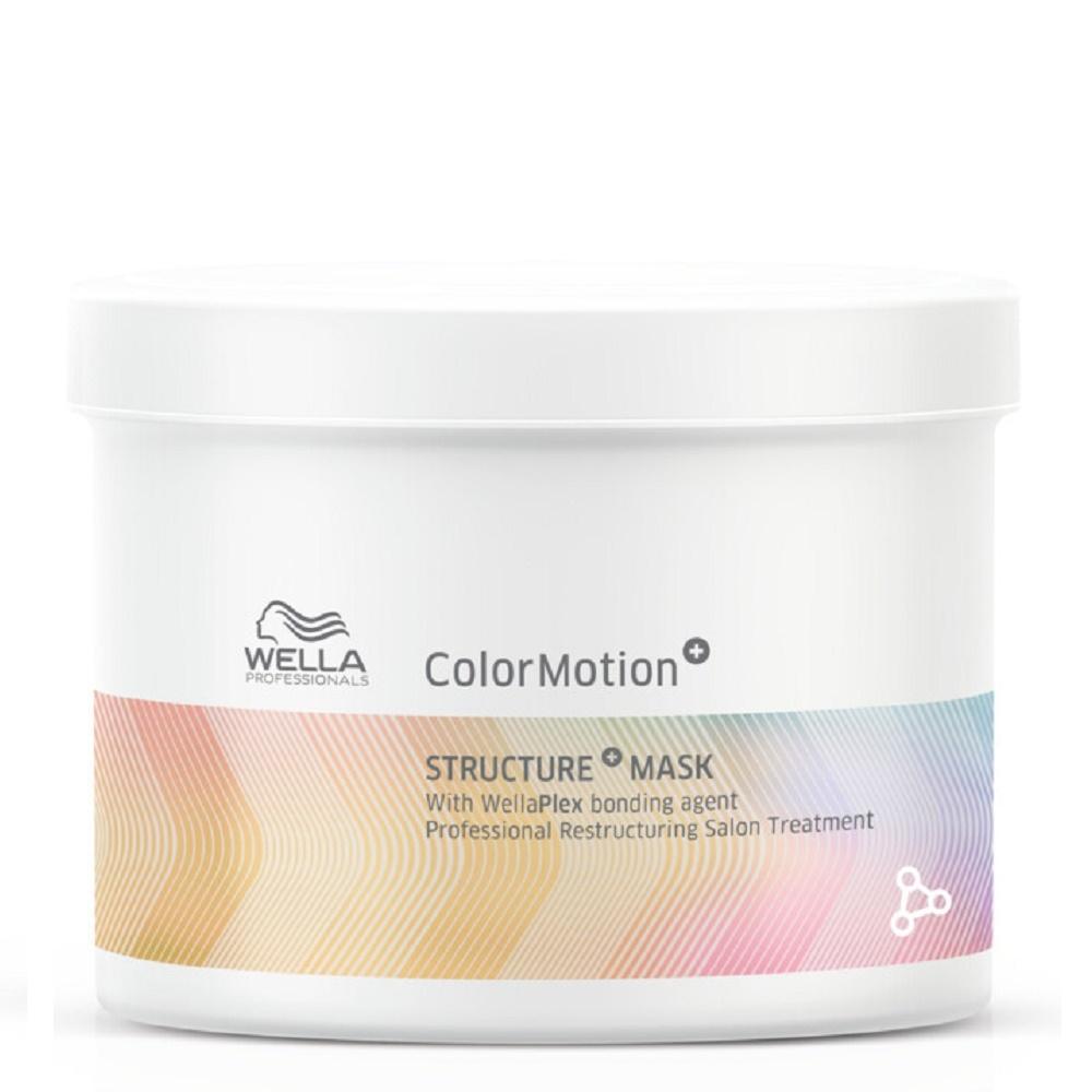 Wella ColorMotion+ Mask 500ml