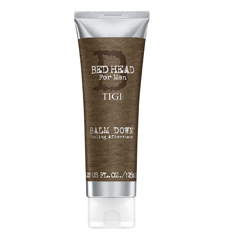 TIGI Bed Head for Men Balm Down Aftershave Lotion 125ml SALE