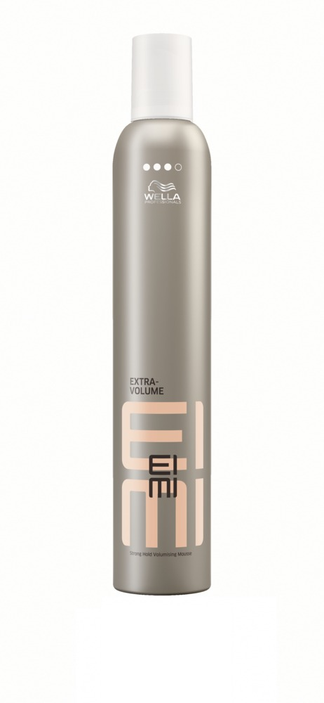 Wella EIMI Extra Volume Styling Mousse 500ml