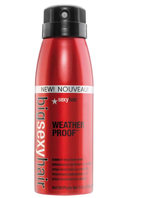 sexyhair BIG Weather Proof 125ml