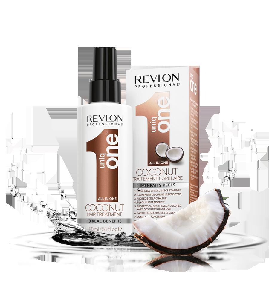 Revlon uniqone Coconut Treatment 150ml