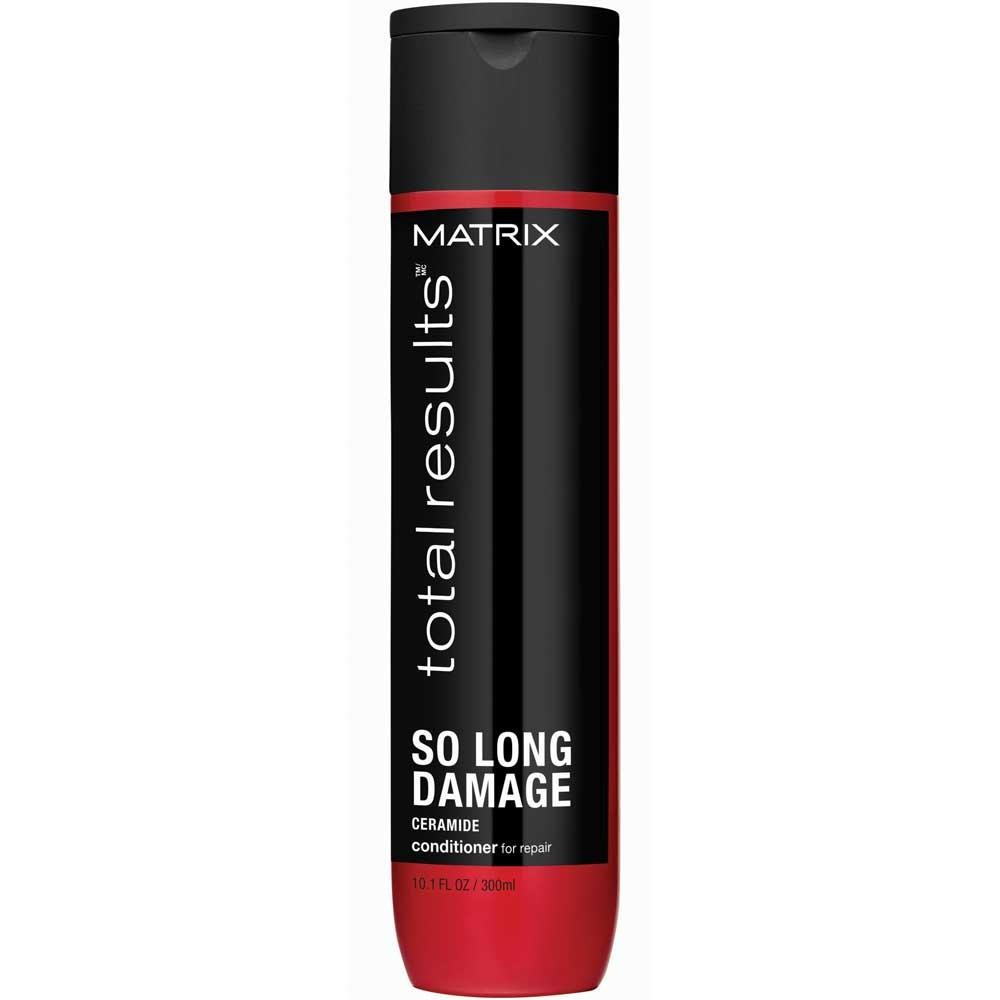 Matrix Total Results So Long Damage Conditioner 300ml SALE