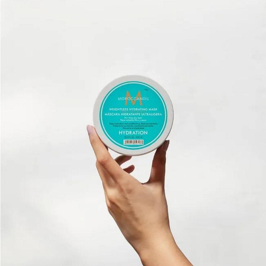 Moroccanoil Hydration Maske 250ml