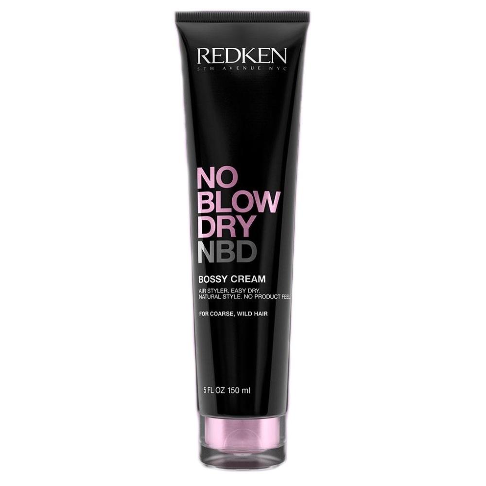 Redken No Blow Dry Bossy Cream 150ml