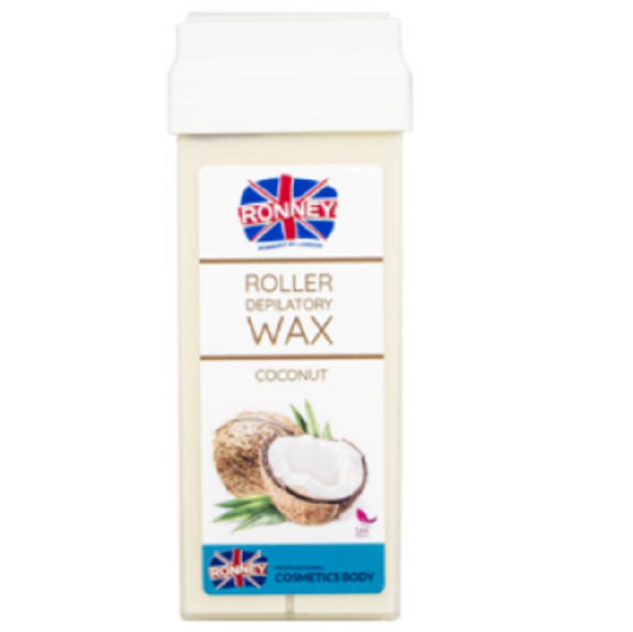 Ronney Wax Cartridge Coconut 100ml