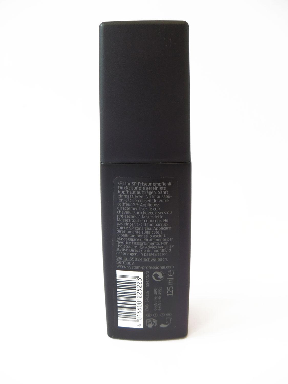 SP Men Refresh Tonic 125ml