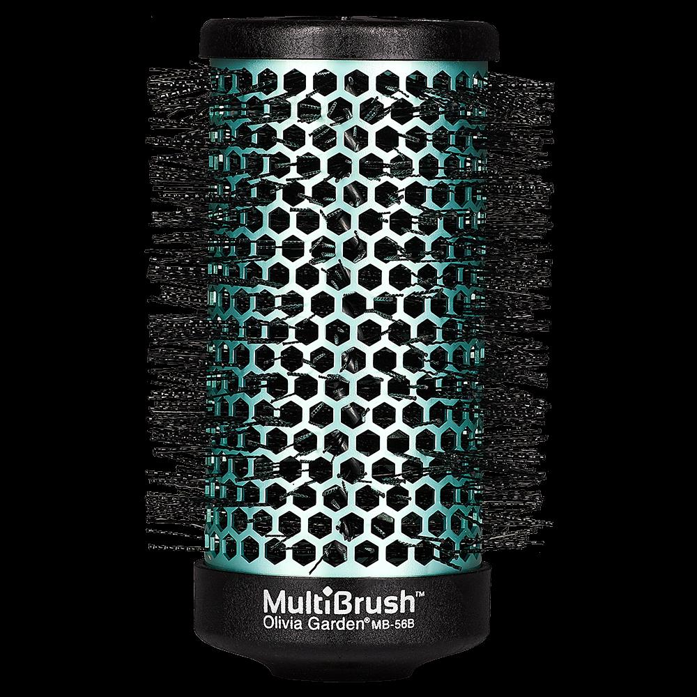 Olivia Garden MultiBrush 4er Set 36/46/56 mm + Griff