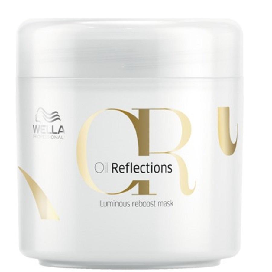 Wella Oil Reflections Maske 150ml