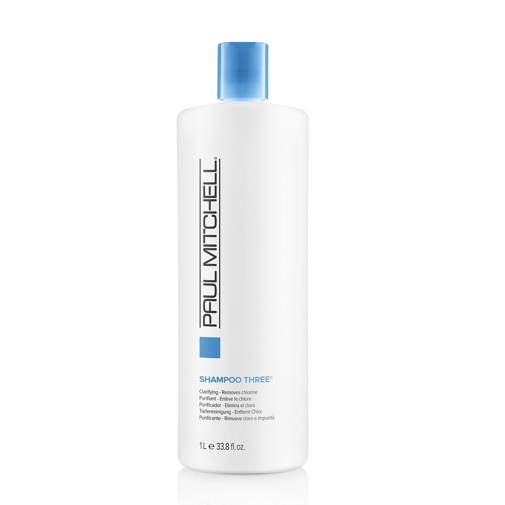 Paul Mitchell Clarifying Shampoo Three 1000ml