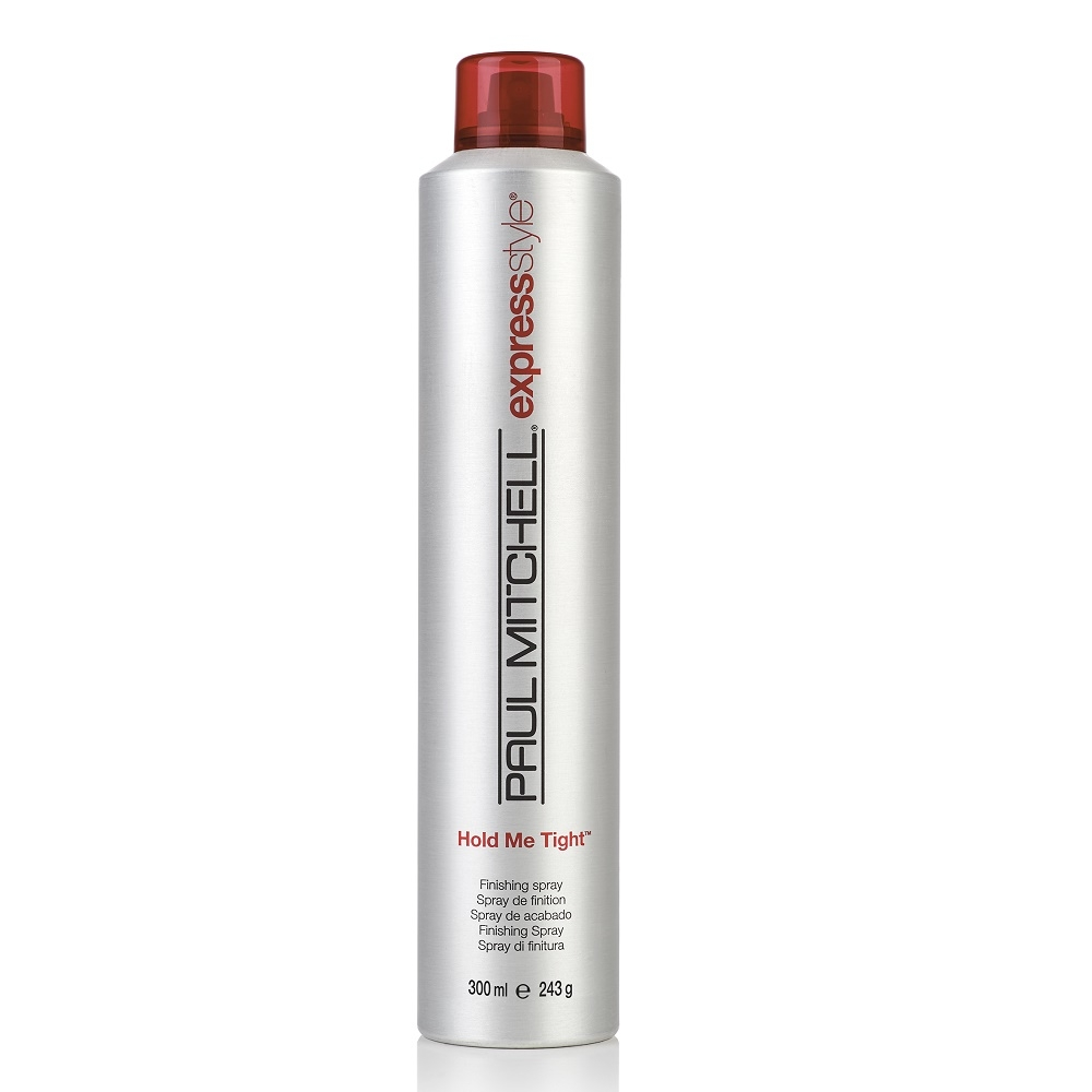 Paul Mitchell Flexible Style Hold me Tight Finishing Spray 300ml