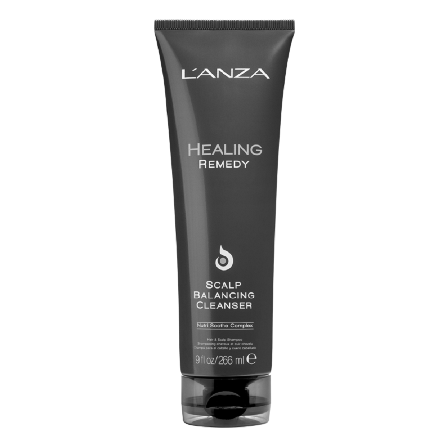 Lanza Healing Remedy Scalp Balancing Cleanser 266ml