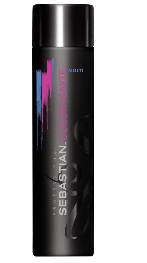 Sebastian Ignite Multi Shampoo 250ml
