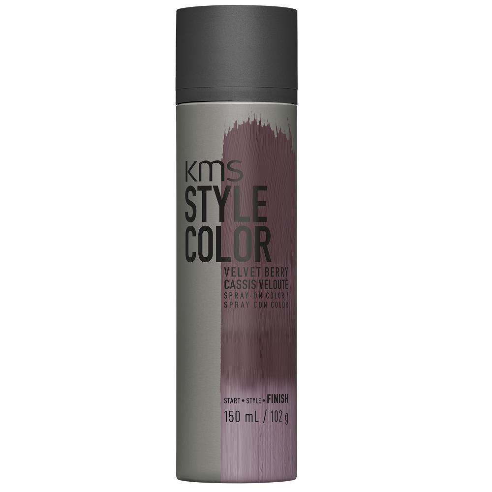 KMS Stylecolor 150ml Velvet Berry