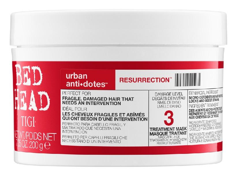 TIGI Bed Head Resurrection Treatment Mask 200g