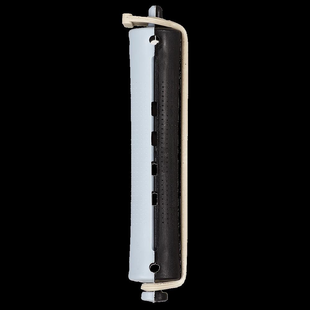 Fripac Dauerwellwickler LW 1 Grau / Schwarz 16 mm Beutel à 10 Wickler