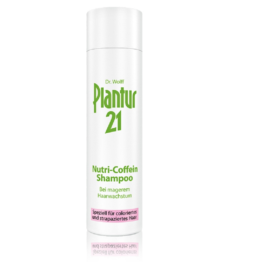 Plantur 21 Nutri-Coffein-Shampoo 250ml