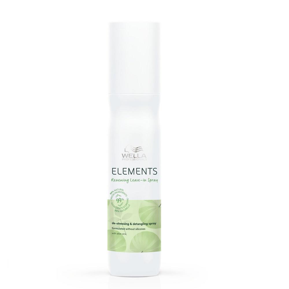 Wella Elements Renewing Leave-In Spray 150ml