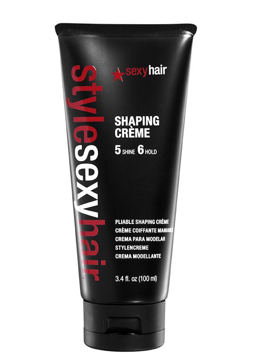 sexyhair STYLE Shaping Creme 100ml