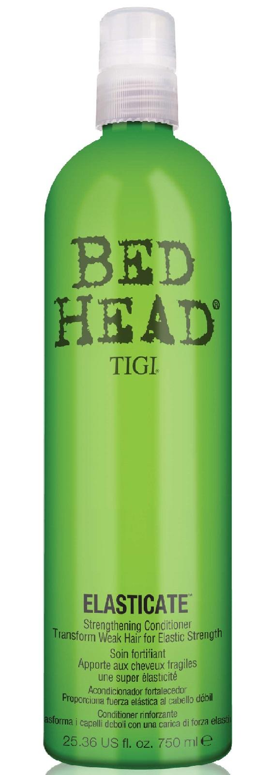 TIGI Bed Head Elasticate Strengthening Conditioner 750ml SALE