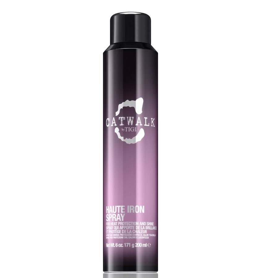 TIGI Catwalk Haute Iron Spray 200ml SALE