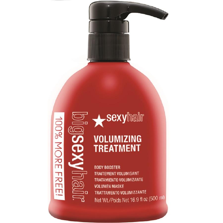 sexyhair BIG Volumizing Treatment 500ml