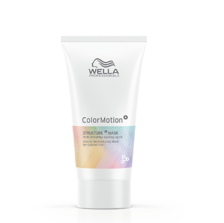 Wella ColorMotion+ Mask 30ml