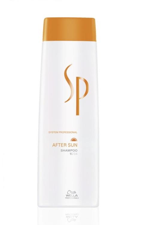 SP After Sun Shampoo 250ml