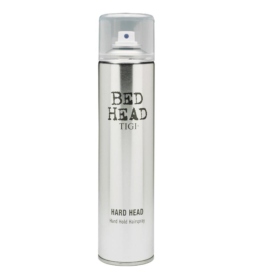 Tigi Bed Head Hard Head Haarspray 385ml