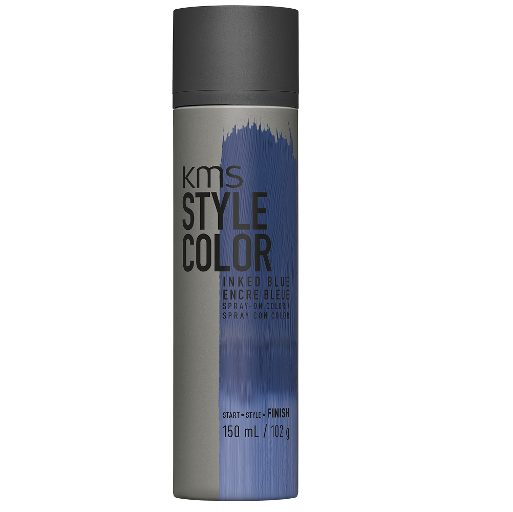 KMS Stylecolor 150ml Inked Blue
