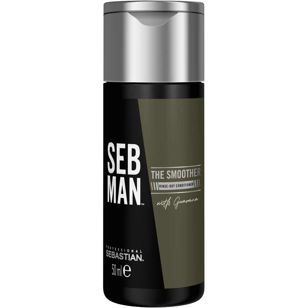 Sebastian Man The Smoother Conditioner 50ml